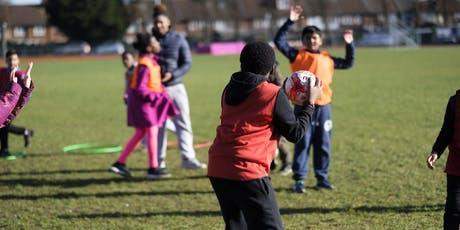 Multi Sports Roadshow - Barking Park tickets