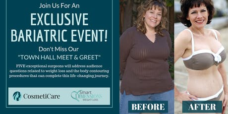 Exclusive Bariatric Event tickets