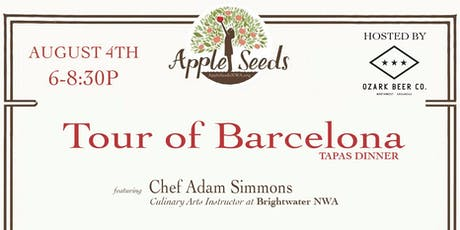 Tour of Barcelona tickets