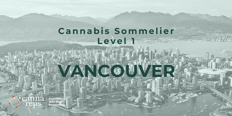 Cannabis Sommelier Level 1 Course | Vancouver tickets