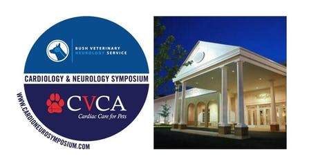 DVM RSVP - 2019 Cardiology & Neurology Symposium tickets