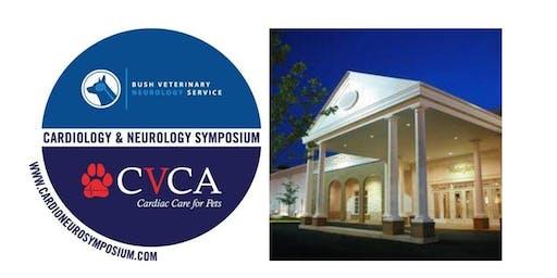DVM RSVP - 2019 Cardiology & Neurology Symposium