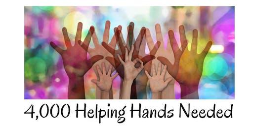 R1 Helping Hands Convoy of Hope Bethel