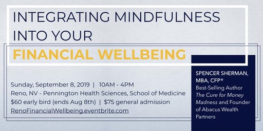 Integrating Mindfulness into your Financial Wellbeing