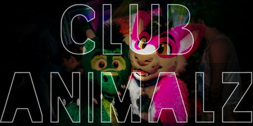 CLUB ANIMALZ - September 2019!
