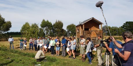 How To Grow Your Own Food; Summer Workshop tickets