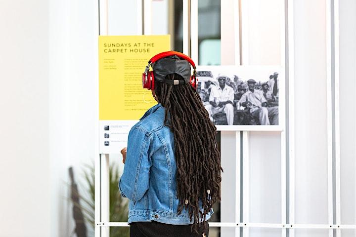 Artist Talk: Creating Visual Narratives of Detroit image
