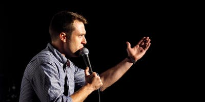 NYC Comedy Invades Richmond