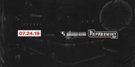 Breaking Sound presents Player Won, Domino ft. Natey, Kayo Genesis tickets