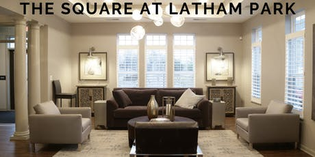 Social Networking @ The Square at Latham Park tickets