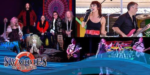 A Day of Divas: Heartless / Invincible / Ann Halen - Live at Swabbies