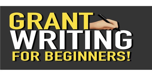 Free Grant Writing Classes - Grant Writing For Beginners - Detroit, Michigan