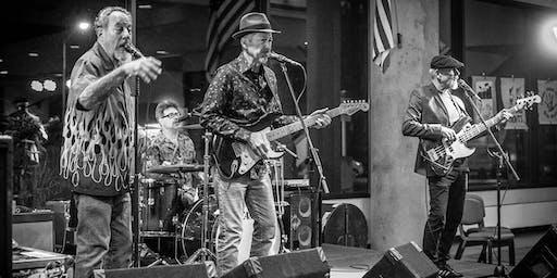 The Nighthawks Live at Gloria's
