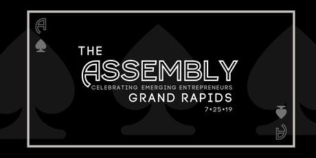 The Assembly: w/ Keynote Speaker Rosalynn Bliss tickets