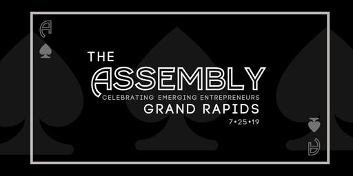 The Assembly: w/ Keynote Speaker Rosalynn Bliss