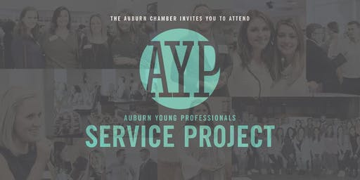 AYP Service Project