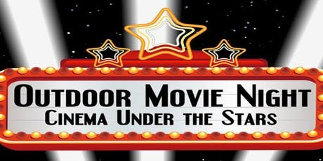YWT Presents: Cinema Under The Stars tickets
