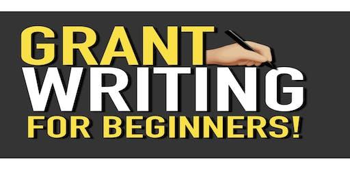 Free Grant Writing Classes - Grant Writing For Beginners - Columbus, Ohio
