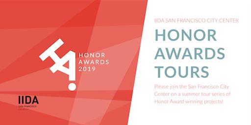2019 SF Honor Awards Tour #1