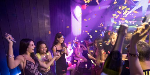 Friday Ladies Night Party at Doha Nightclub