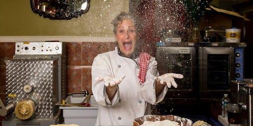 Mama Gizzi Butternut Squash Gnocchi Making Class