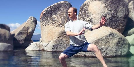 Qi Gong: More Energy and Less Stress tickets