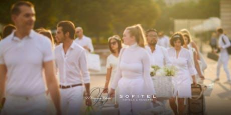 Sofitel en Blanc – Luxury All-Inclusive Passes, Washington DC tickets