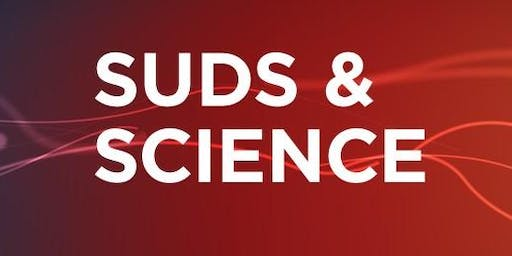 Suds & Science—Atmospheric aerosols: small particles, big implications