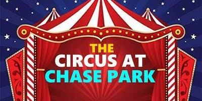 Circus Sunday: Circus Show At Chase Park! 11am & 2pm