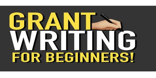 Free Grant Writing Classes - Grant Writing For Beginners - Denver, Colorado