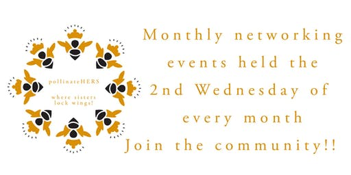 pollinateHERS Networking & Social Club