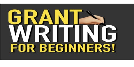 Free Grant Writing Classes - Grant Writing For Beginners - Milwaukee, WI tickets