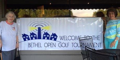 2019 Bethel Open Golf Tournament tickets