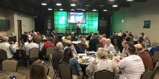 Building God's Way Seminar Luncheon - Janesville, WI