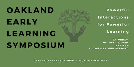 Oakland Early Learning Symposium tickets