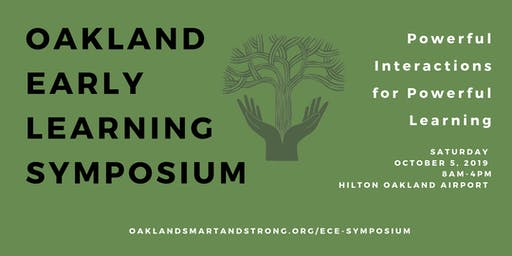 Oakland Early Learning Symposium