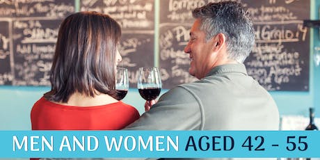 Melbourne Speed Dating @ The Toff in Town, Ages 42 – 55 Years  tickets