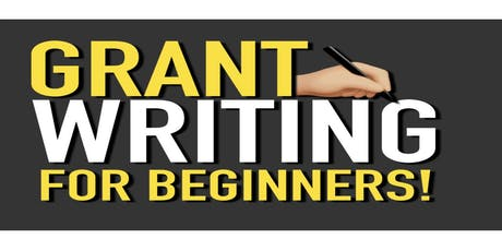 Free Grant Writing Classes - Grant Writing For Beginners - Fresno, CA tickets