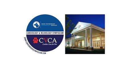 Technician RSVP - 2019 Cardiology & Neurology Symposium tickets