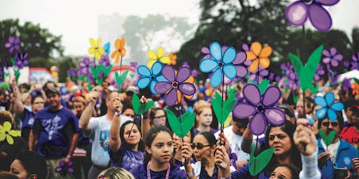 Walk to End Alzheimer's @ Lake County, IN Fairgrounds