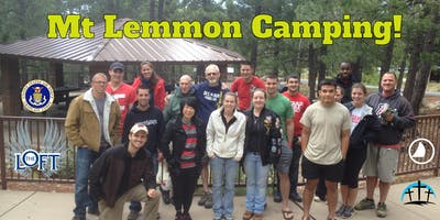 Mt Lemmon Camping and Worship