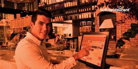 Guadalajara: Punto de venta para cajeros boletos