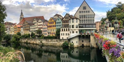 European i2b2 tranSMART Meeting:  Tübingen Symposium 2019