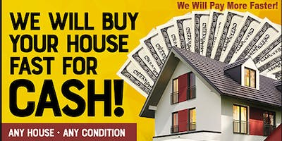 Houston: Learn How to Own a House Buying Business (No $ or Credit)