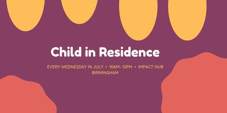 Child In Residence tickets