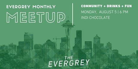 Evergrey's August Meetup tickets