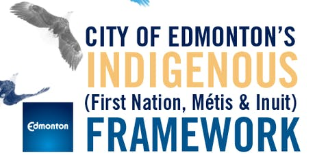 Indigenous Framework:  City as a Connector tickets
