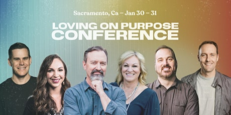 Loving On Purpose Conference  tickets