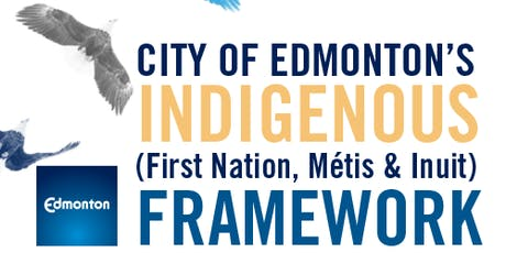 Indigenous Framework: City as a Partner tickets
