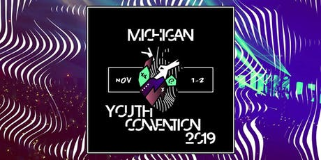 Michigan Youth Convention tickets